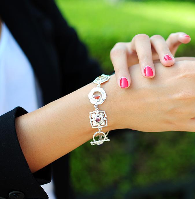 Basic Vibes | Akanksha Redhu | bracelet