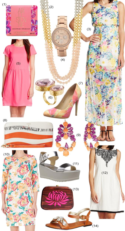 { Style Guide } - Season Staples   Amazon   Akanksha Redhu   dressy spring