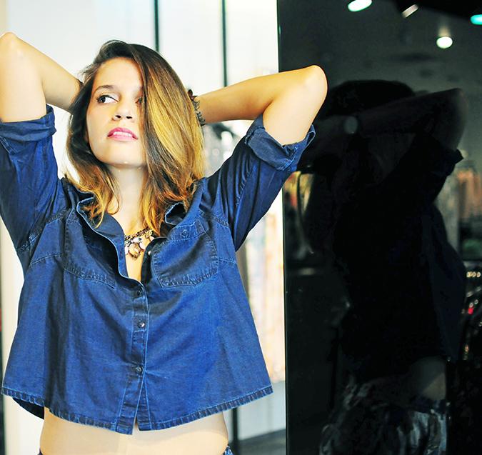 Gear Up | Akanksha Redhu | half front both arms raised
