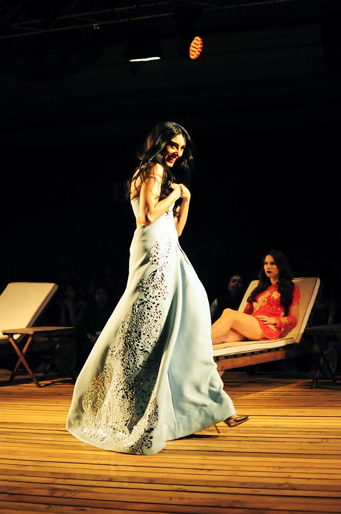 Monisha Jaising | The Sailing Bride | Akanksha Redhu | aicw | pernia