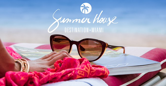 Summer House Miami Contest | Vogue Eyewear | Akanksha Redhu | 1
