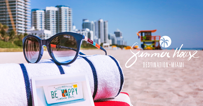 Summer House Miami Contest | Vogue Eyewear | Akanksha Redhu | 3