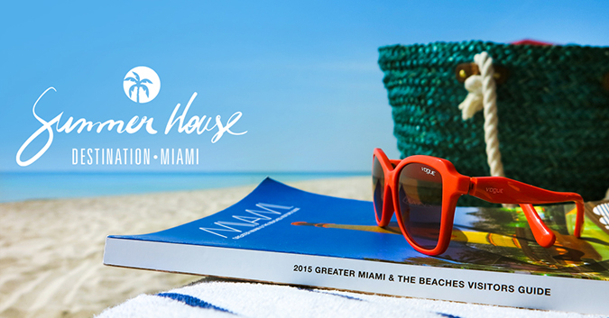 Summer House Miami Contest | Vogue Eyewear | Akanksha Redhu | 4