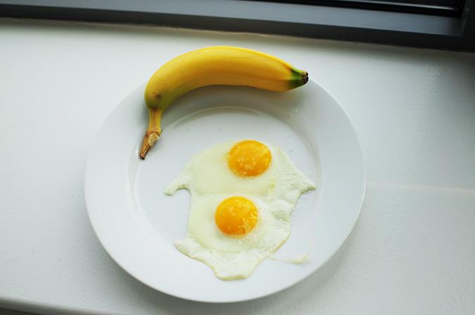 Airbnb | New York City | #RedhuxNYC | breakfast