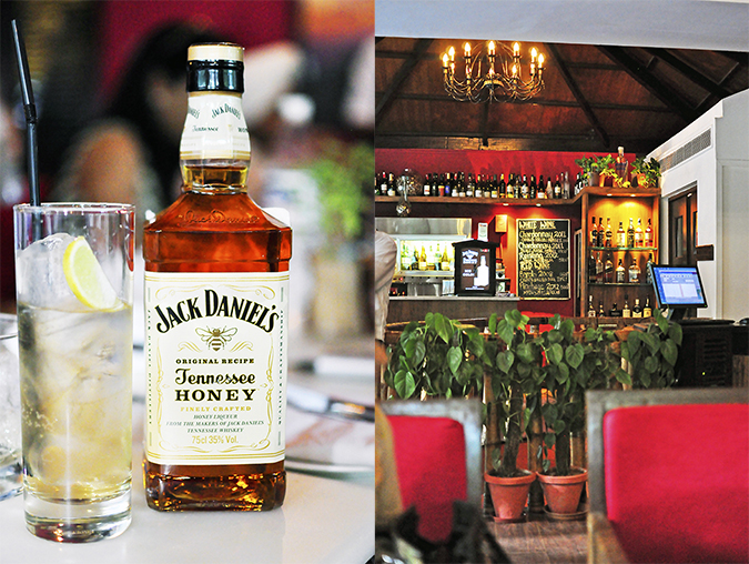 Jack Daniel's Honey | Akanksha Redhu | combo