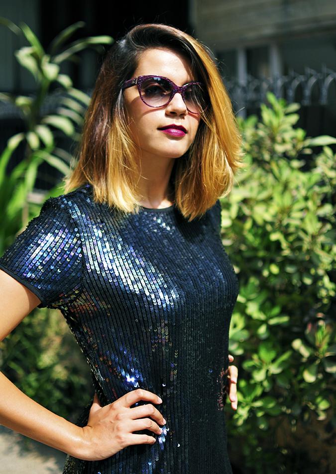 Vero Moda Marquee | Akanksha Redhu | half front