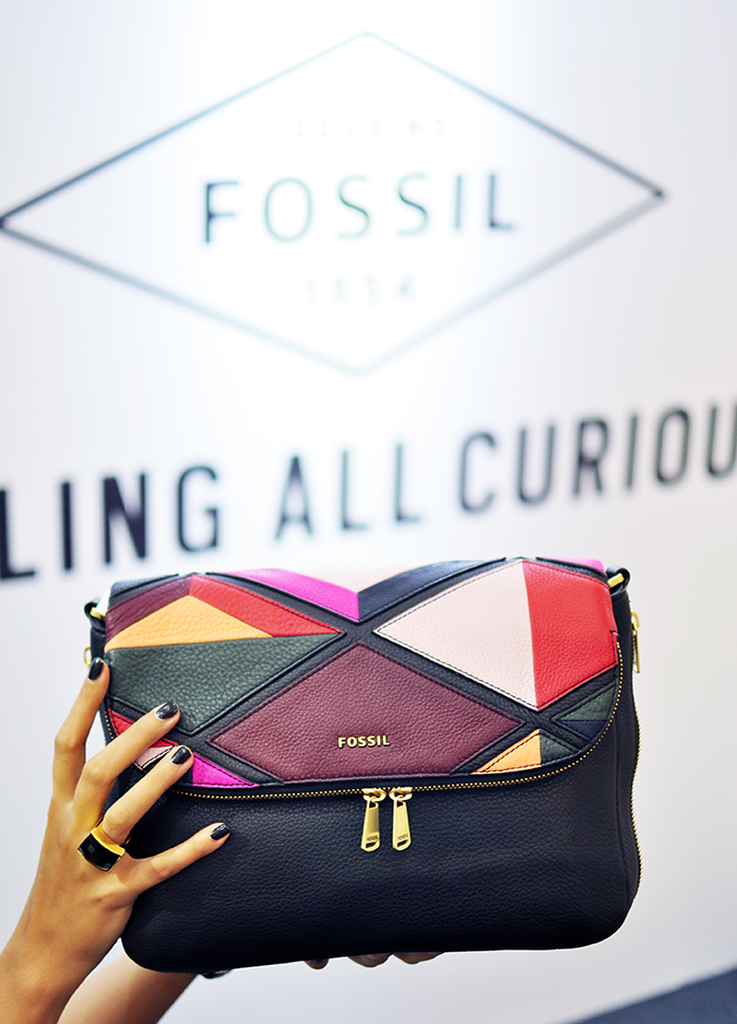 Holiday Season with Fossil | Akanksha Redhu | preston in hand