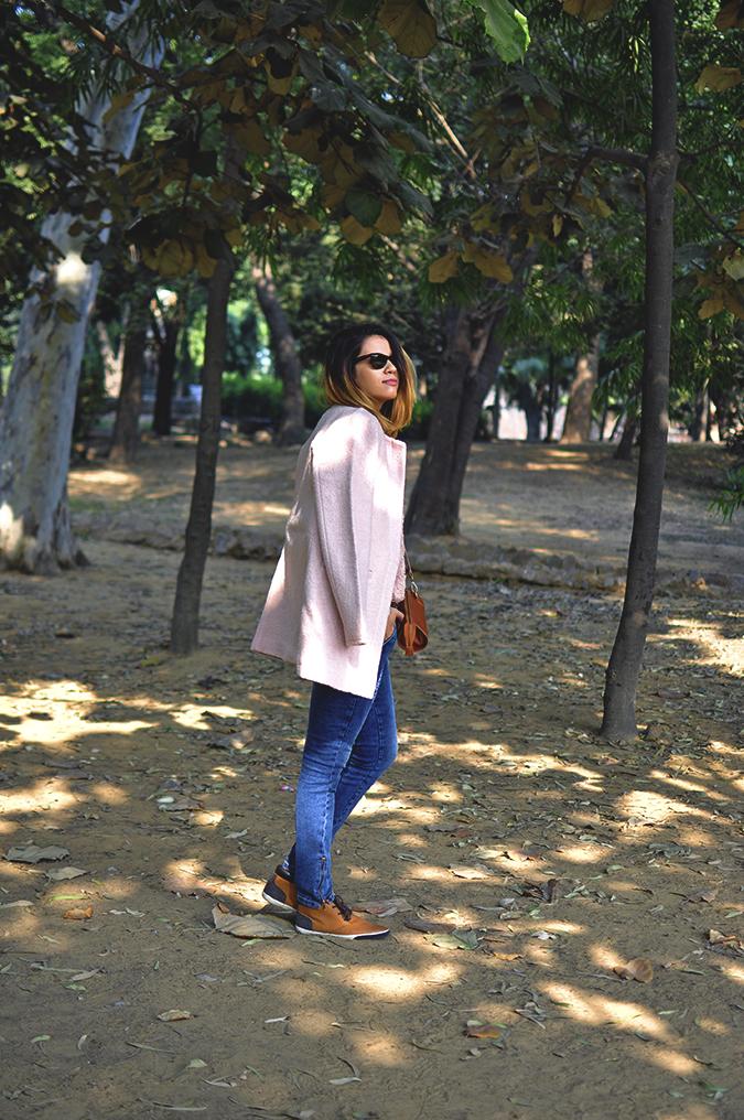 Warm n Fuzzy | Only India | Akanksha Redhu | full sdie woods