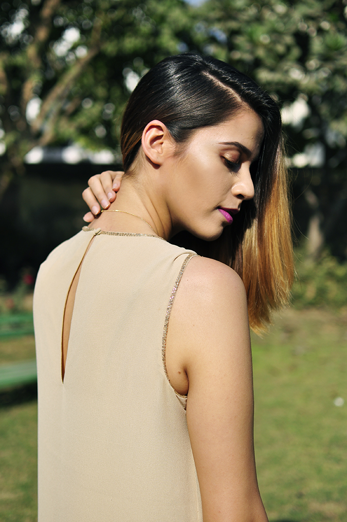 Vero Moda Marquee | Akanksha Redhu | half back