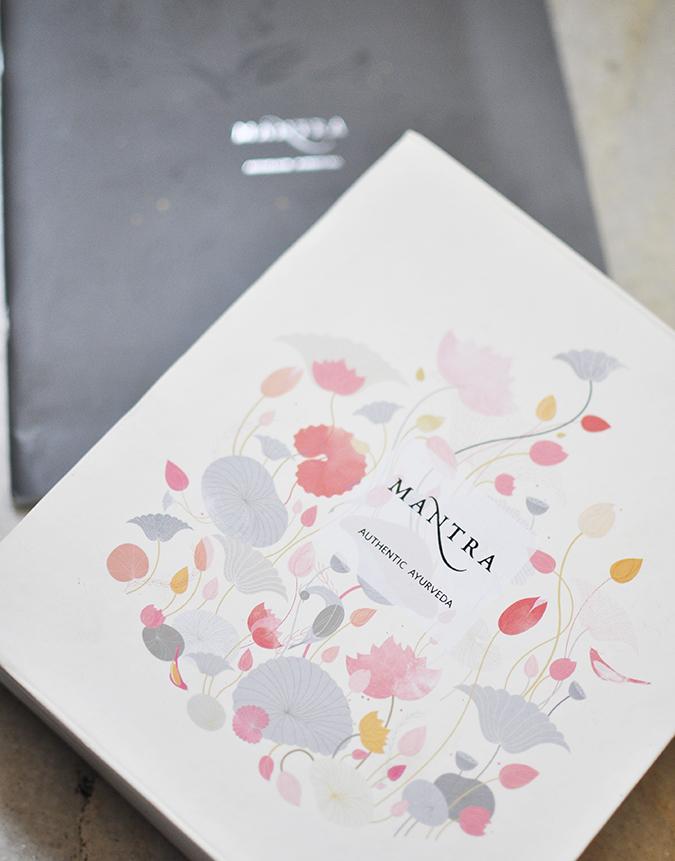 Beauty Edit Dec | Akanksha Redhu | Mantra packaging