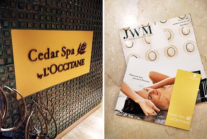 JW Marriott Mussoorie | Akanksha Redhu | Travel | spa branding