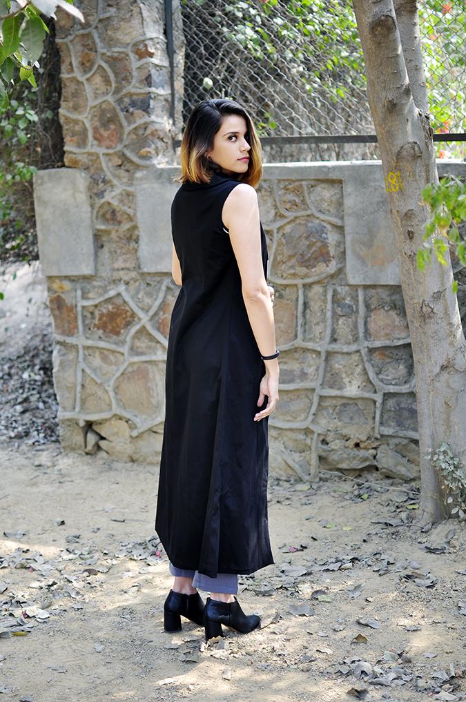 Kaaryah | Akanksha Redhu | full back