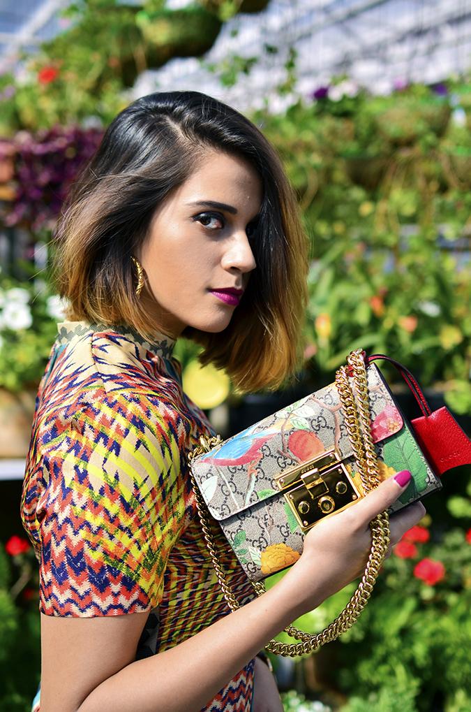 The Greenhouse | Gucci | Akanksha Redhu | bag face
