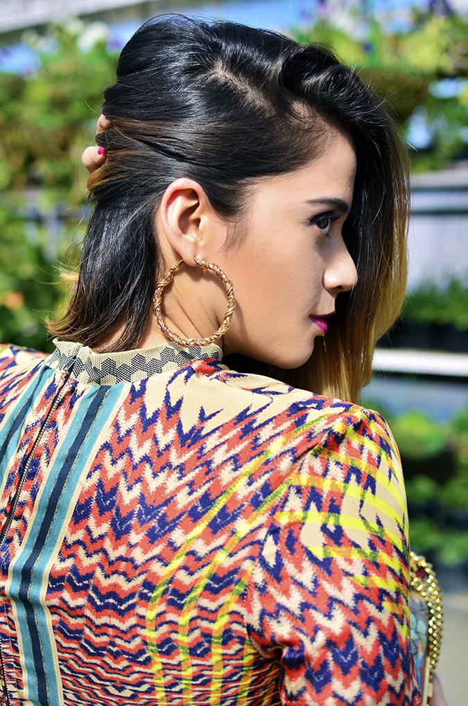 The Greenhouse | Gucci | Akanksha Redhu | hoops