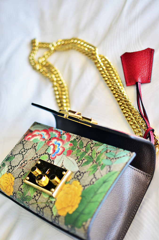 Gucci Tian | Akanksha Redhu | bag side