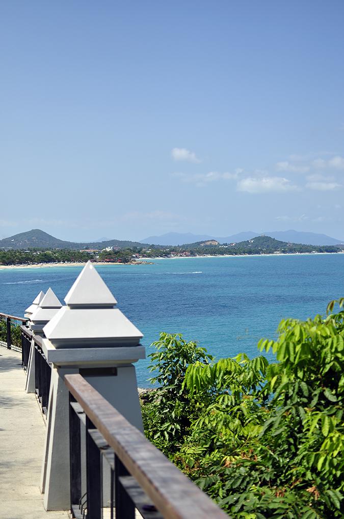 Lad Koh   Koh Samui   Thailand   Akanksha Redhu   view point long
