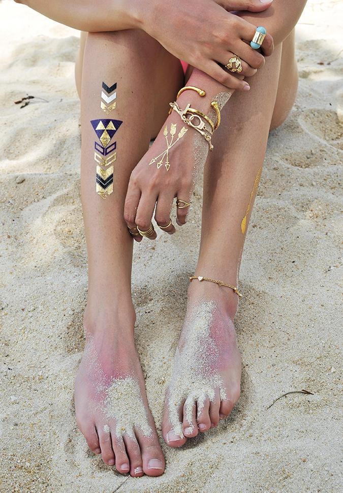 Koh Samui | Akanksha Redhu | #RedhuxKohSamui | sitting in sand front