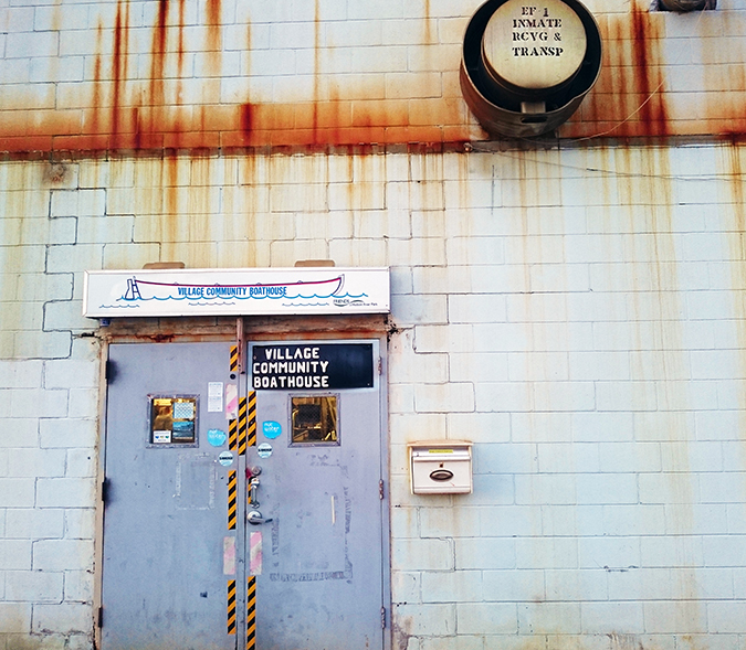 Hudson River Greenway | Akanksha Redhu | #RedhuxNYC | #eyesfornewyork | wall pic