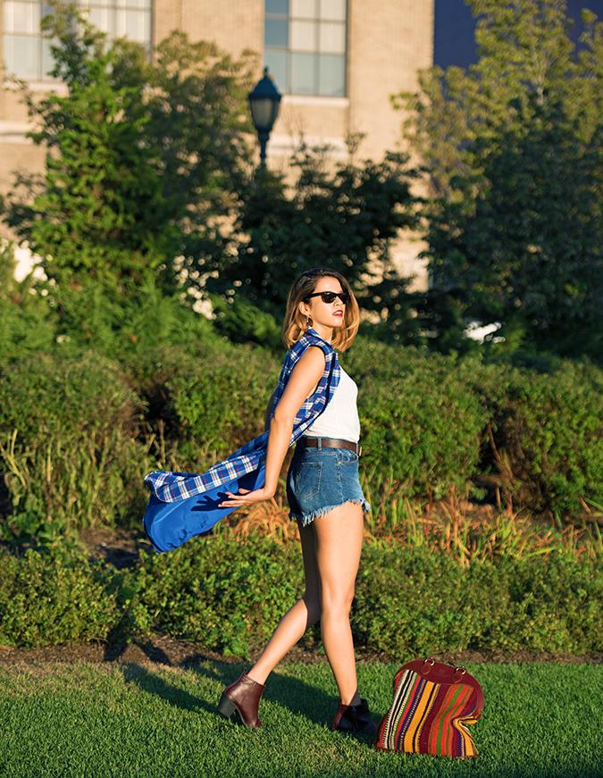 Hudson River Greenway | Akanksha Redhu | #RedhuxNYC | #eyesfornewyork | walk full side grass