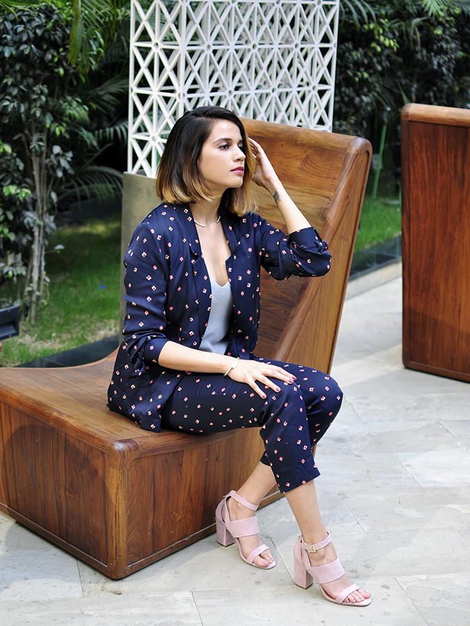 Melorra Jewellery | Akanksha Redhu | sitting