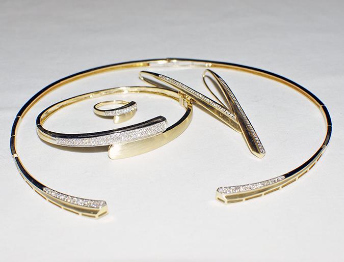 Melorra Jewellery | Akanksha Redhu | flash wide