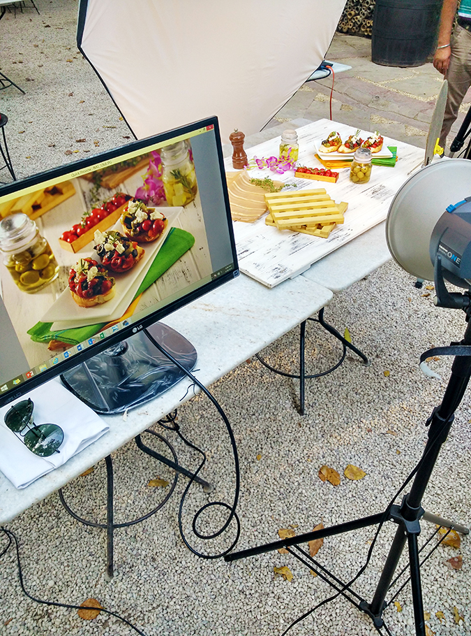 Canon EOS 1300D   Akanksha Redhu   #ReadyWithEOS1300D   computer screen plus food long