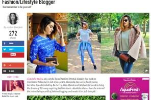 Cosmopolitan India { May 2016 }