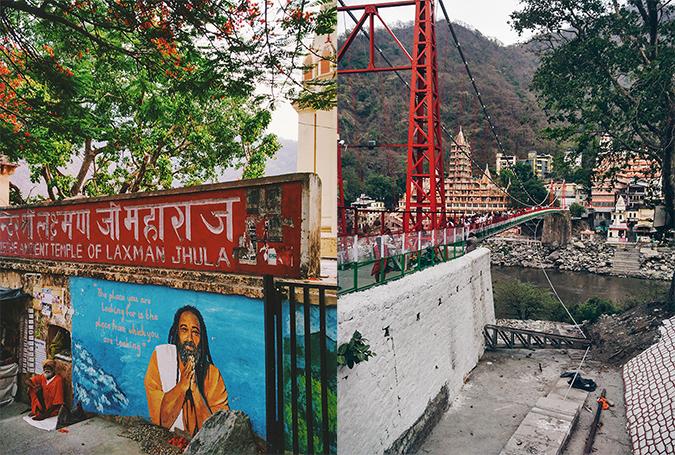 Rishikesh | Akanksha Redhu | pandit graffiti combo