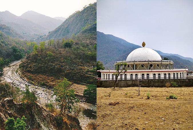 Rishikesh | Akanksha Redhu | dome combo