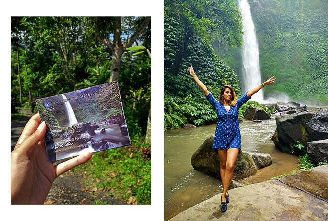 Nungnung Waterfall   Bali   Akanksha Redhu   combo ticket full front