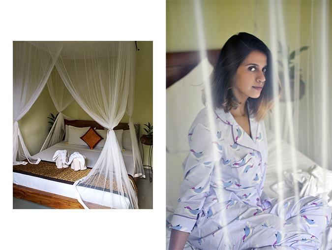 Bali | Akanksha Redhu | bed combo