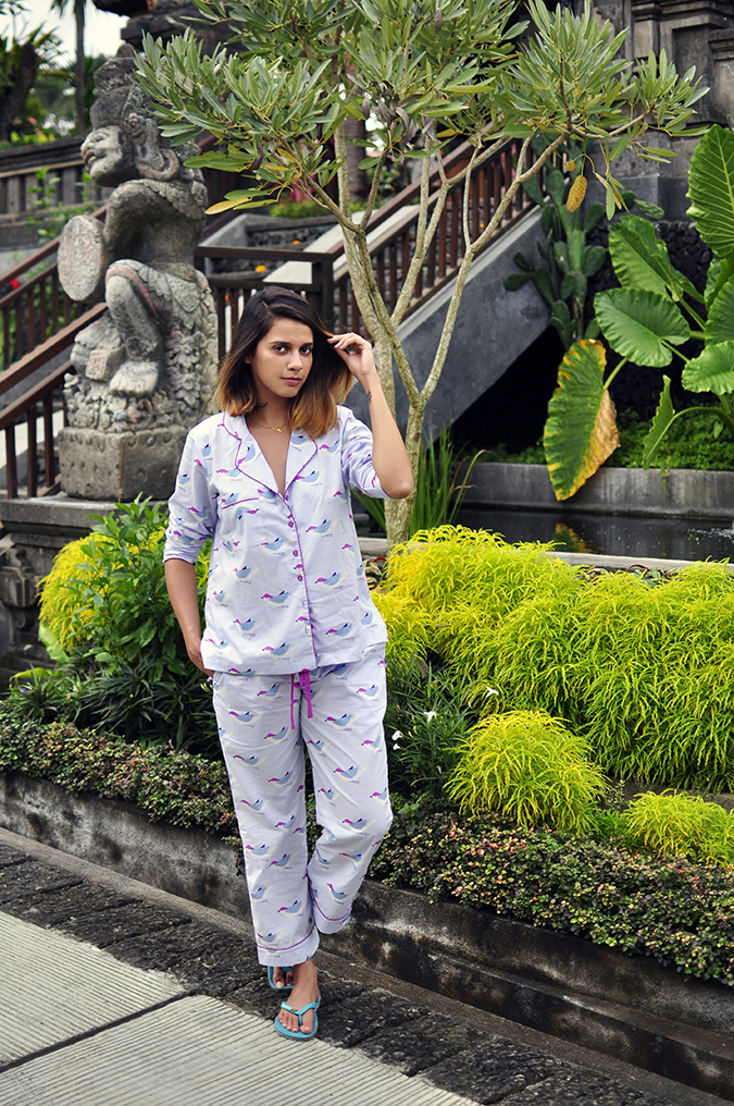 Bali | Akanksha Redhu | full front bushes