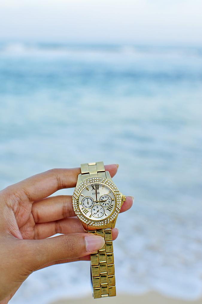 Nikkos Beach | Bali | Akanksha Redhu | watch water