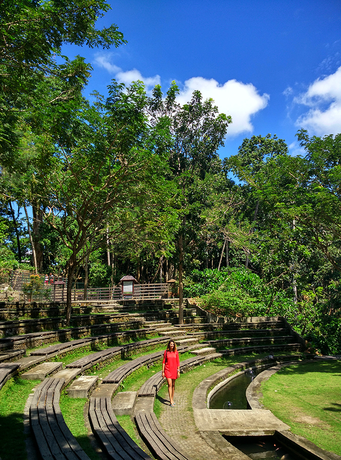Sacred Monkey Forest Sanctuary - Ubud | Akanksha Redhu | amphitheatre me far phone