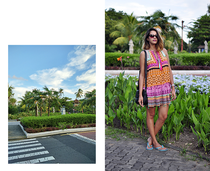 Nusa Dua | Bali | Akanksha Redhu | combo full front legs crossed