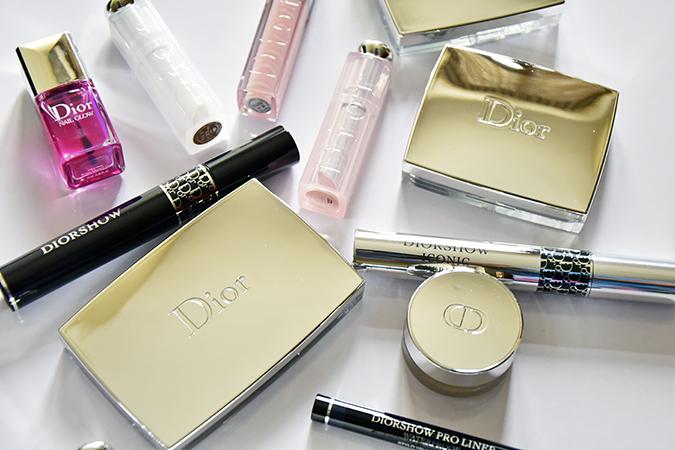Dior Beauty India | Akanksha Redhu | wide2