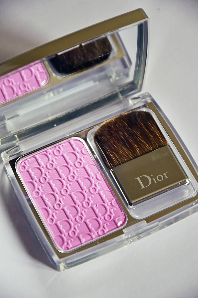 Dior Beauty India | Akanksha Redhu | blush long