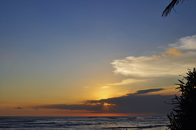 Kedungu Beach | Bali | Akanksha Redhu | sunset only sky wide