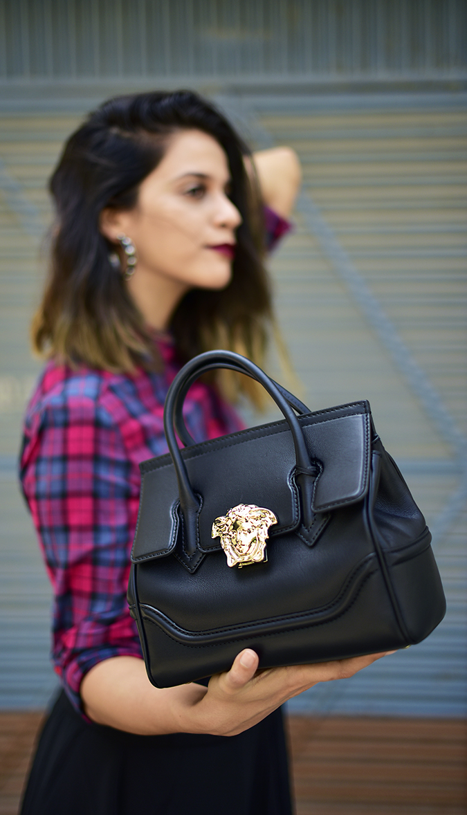 Sbuys | Akanksha Redhu | half side bag focus