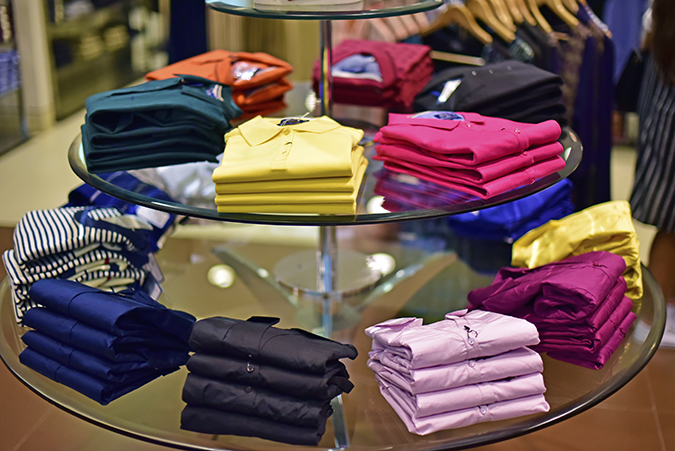 Wills Lifestyle AW16   Akanksha Redhu   tees in colors