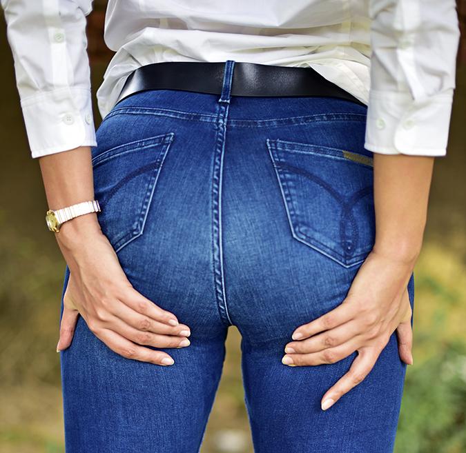 Calvin Klein | Akanksha Redhu | butts hands on butt