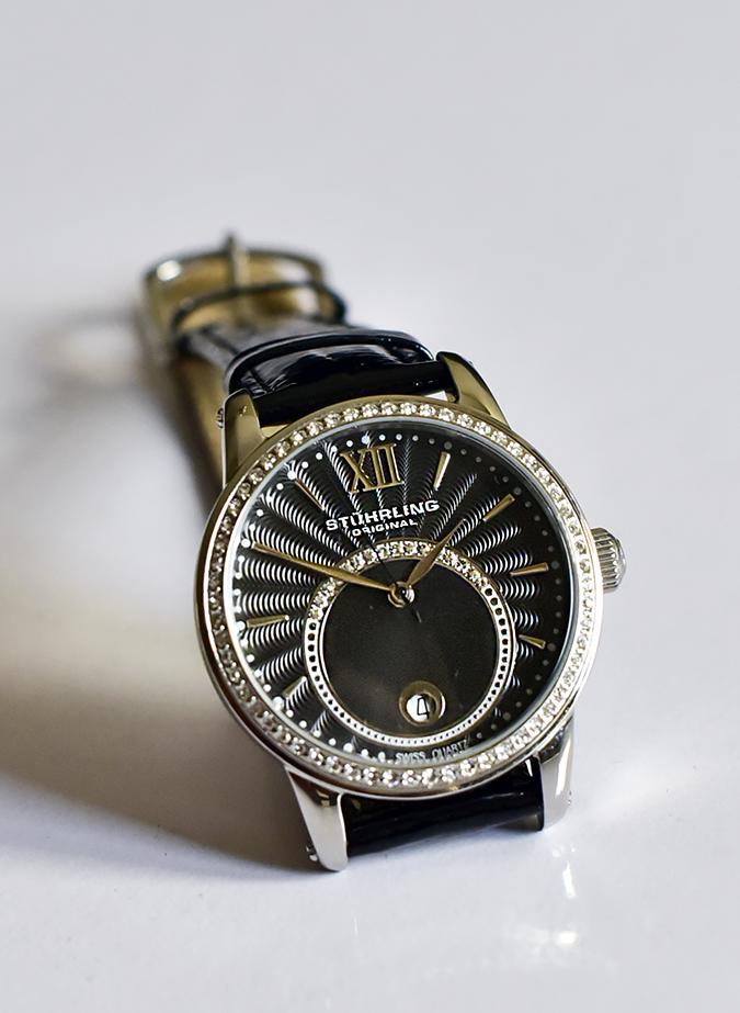Amazon International Exclusive Watches   Akanksha Redhu   watch closeup