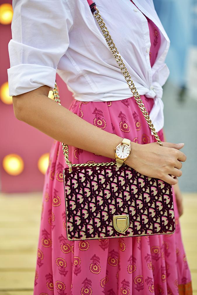 #AIFWSS17 | Akanksha Redhu | bag watch