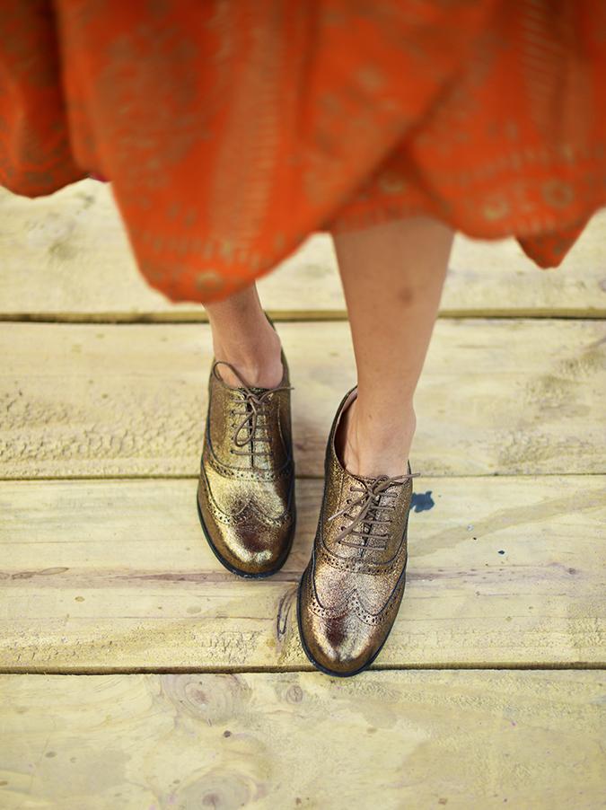 #AIFWSS17 | Akanksha Redhu | shoes