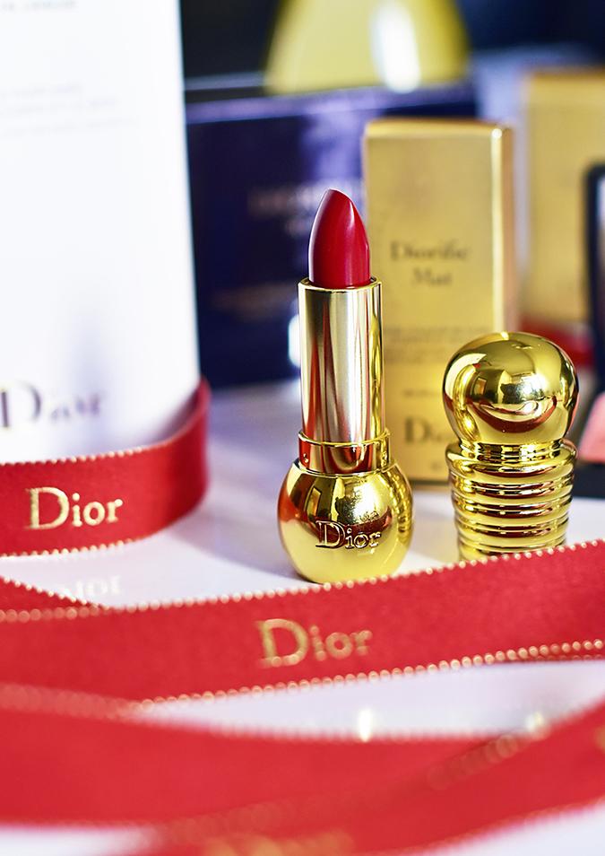 Dior Makeup | Akanksha Redhu | lipstick closeup straight