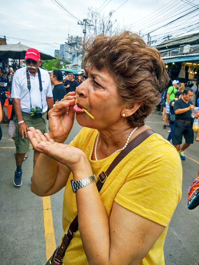 Chatuchak Weekend Market Bangkok | Akanksha Redhu | mom popsicle