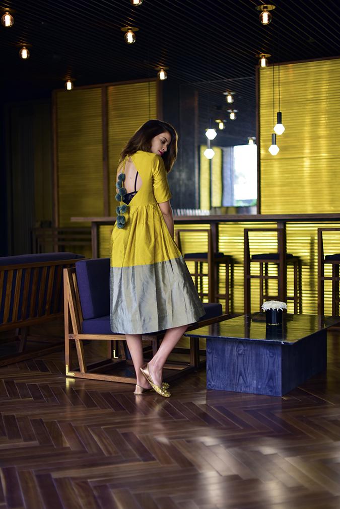 Golden Girl | Akanksha Redhu | full back far