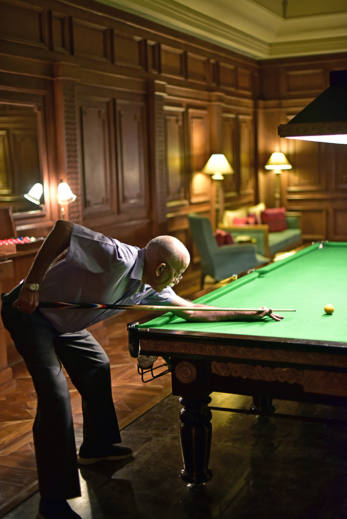 Suryagarh Jaisalmer | Akanksha Redhu | dad billiards