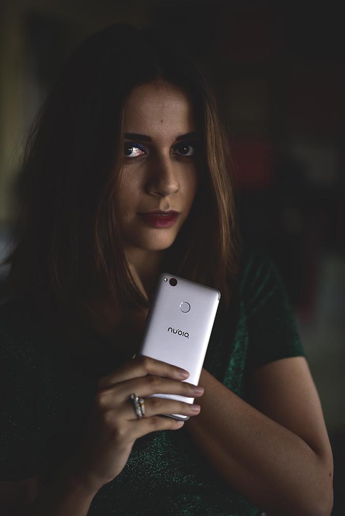 Nubia Z11 miniS   Akanksha Redhu   portrait phone