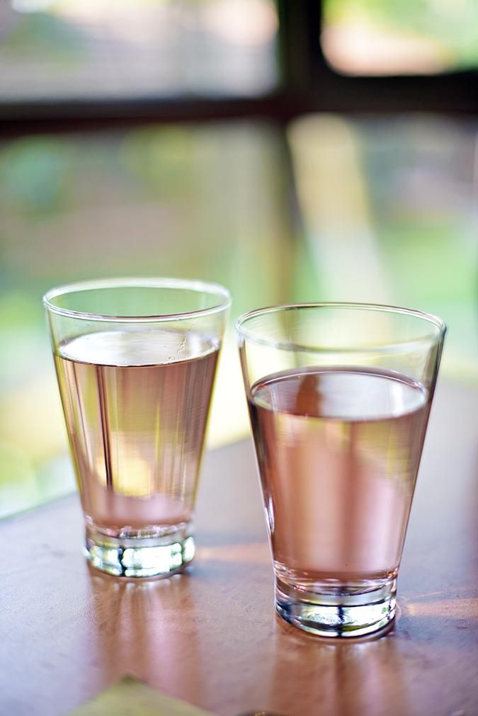Kairali Ayurvedic Healing Village | Akanksha Redhu | pink water